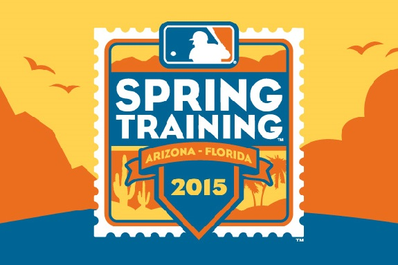 MLB Chicago Cubs Spring Training
