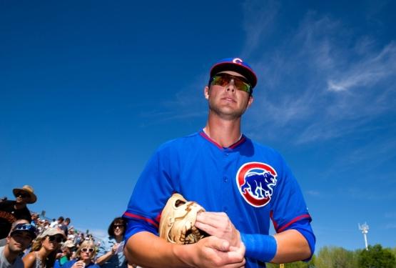 Kris Bryant, Chicago Cubs, Arizona, MLB,