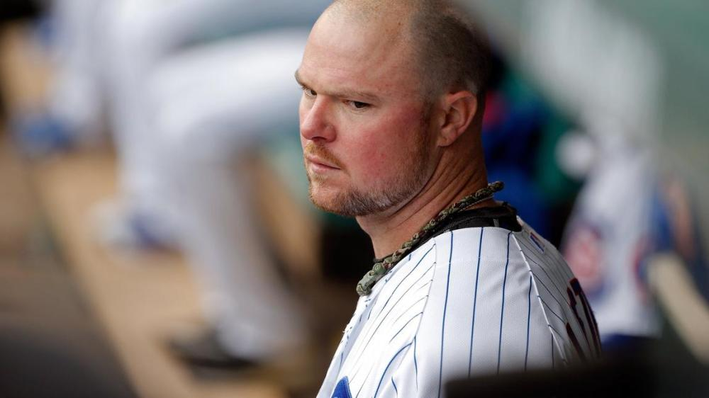 Jon Lester, Chicago Cubs, Chicago Tribune