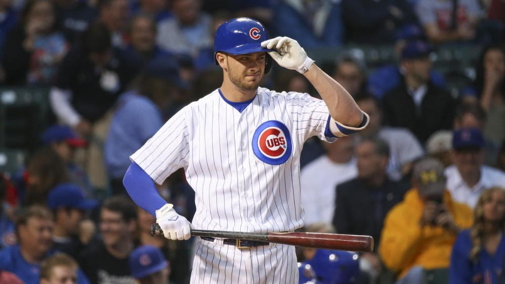 Kris Bryant Chicago Tribune