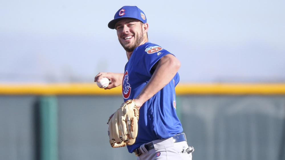 Chicago Cubs, Kris Bryant, Chicago Tribune